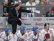 Český tým na mistrovství světa v ledním hokeji.