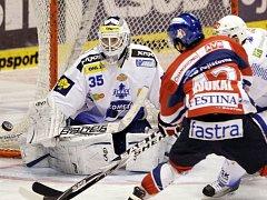 Kometa bojuje v extraligovém finále s Pardubicemi.