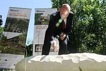 Už za měsíc začne stavba ekologického centra Otevřená zahrada v brněnské Údolní ulici. Dům se stane střediskem ekologické výchovy. Jeho zahrada navíc propojí severní svah hradu Špilberk s Údolní ulicí.