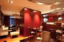 Japonský restaurant Koishi.