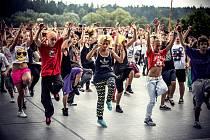 Street Dance Kemp.