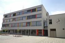 V Pohořelicích dokončili přístavbu základní školy.