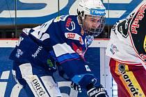 Hokejista Martin Nečas.