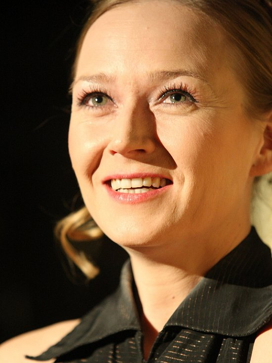 Eva Novotná oceněna za hlavní roli.