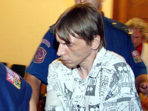 Stanislav Kopecký odsouzený za ublížený na zdraví s následkem smrti