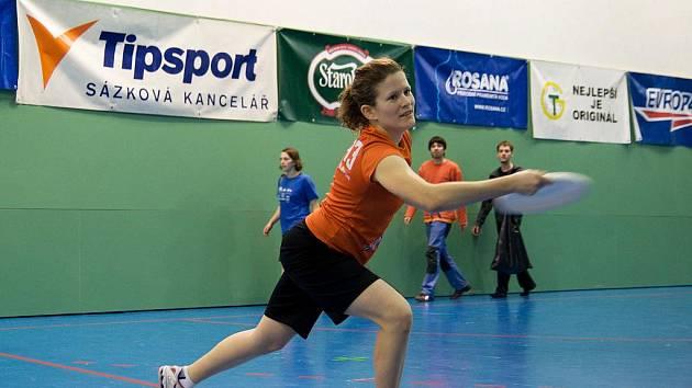 Tereza Kobylková.
