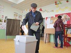 Krajské a senátní volby v Jihomoravském kraji. Den druhý.