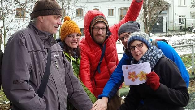 Dva tisíce Brňanů se opět zapojily do hry Stínadla na motivy knih Jaroslava Foglara. Organizátoři chtějí s její pomocí ukázat krásu neznámých částí města.