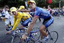 Armstrong a Padrnos