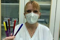 Fakultní nemocnic u svaté Anny v Brně zřídí od úterý poradnu pro pacienty, kteří prodělali covid-19 a přetrvává u nich ztráta čichu.