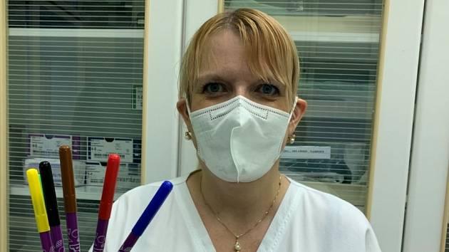 Fakultní nemocnic u svaté Anny v Brně zřídila poradnu pro pacienty, kteří prodělali covid-19 a přetrvává u nich ztráta čichu.