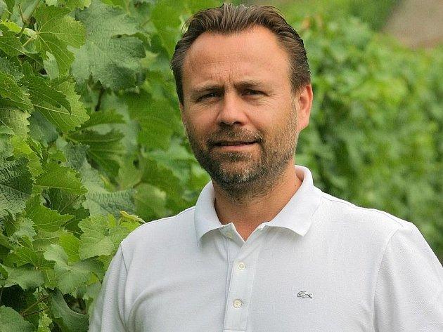 Petr Marcinčák.