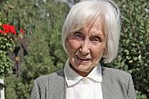 Filantropka Milada Váňová z Brna odkázala peníze lidem bez domova.