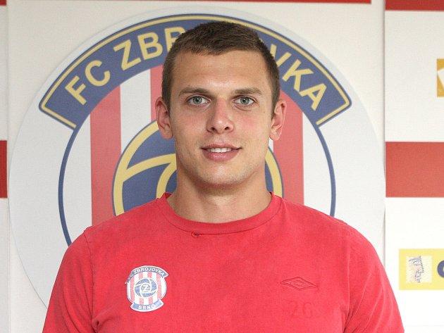 Fabián Slančík.