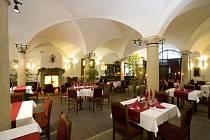 Hospůdka roku - Hotel Althanský palác