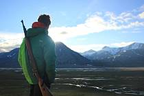 Obdivovat krásy arktické tundry vyrazil brněnský cestovatel Matěj Štrunc společně s kamarádem Ondřejem Šperkou. Na dlouhou túru po ostrovech Špicberky v Severním ledovém oceánu vyjeli z Brna letos v červnu.