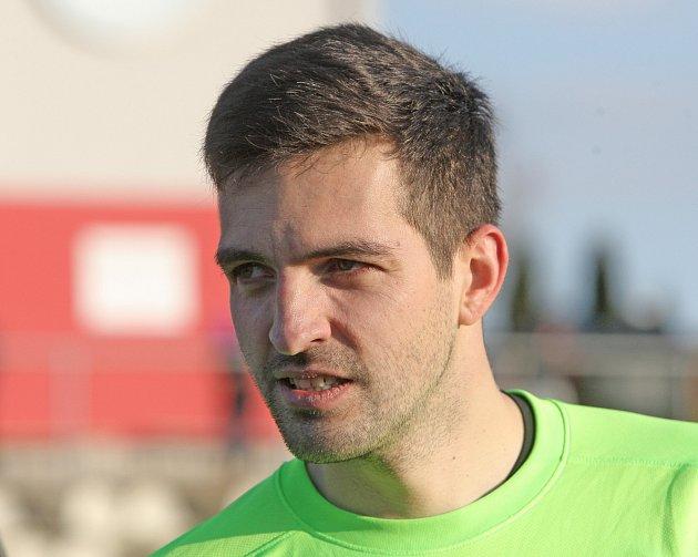 Dušan Melichárek.