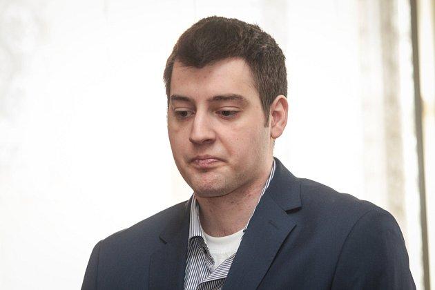 Krajský soud vBrně včervenci vynesl rozsudek vnejsledovanější soudní kauze posledních let. Kevinu Dahlgrenovi udělil doživotní trest za čtyřnásobnou vraždu vbrněnských Ivanovicích.