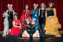Bohemian Burlesque slibují originální show.