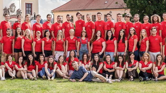 Český akademický sbor, působící v Brně a složený převážně ze studentů brněnských vysokých škol pod vedením dirigenta Michala Vajdu, vystoupí v létě na jednom z největších metalových festivalů na světě, Wacken Open Air, po boku skupiny Sabaton.