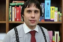 Rozhovor na konci týdne s Josefem Šaurem z Masarykovy univerzity.