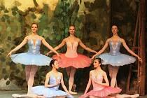 Baletní představení Sněhurka a sedm trpaslíků odehrál soubor Národního divadla Brno  po třísté.