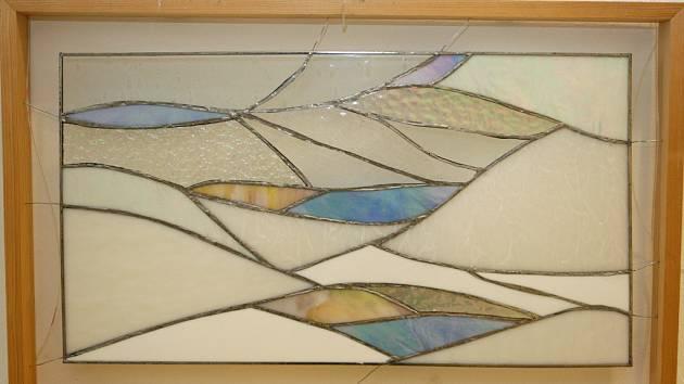 Umění ve skle.