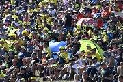 Brno 04.08.2019 - Moto GP 2019