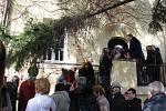 Po osmi měsících mohou návštěvníci opět navštěvovat Mahenův památník.