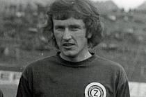 Jiří Hamřík.