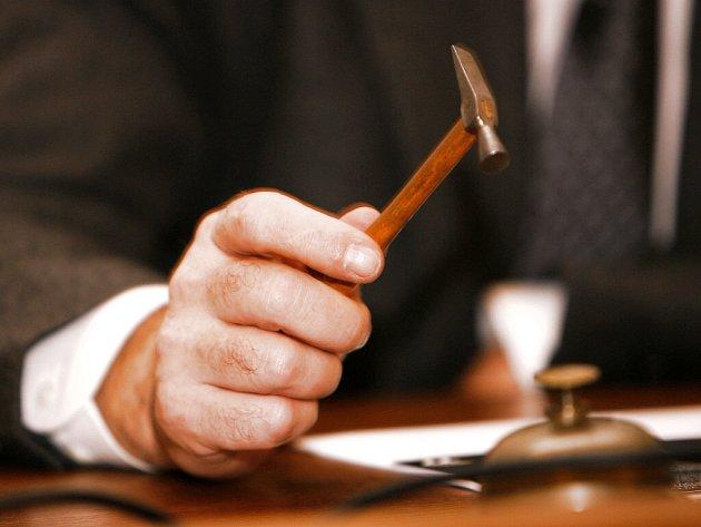 Dnešní aukce vydělá na faru v Zábrdovicích.