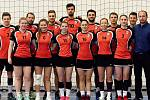 Brněnští korfbalisté v pátek zahájí evropskou pouť.