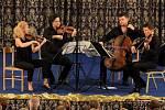 Pavel Haas Quartet. Ilustrační foto.