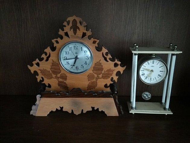 Soubor hodin převedl stát na Technické muzeum vBrně.