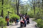 V pátek začal v brněnské zoologické zahradě speciální velikonoční program.