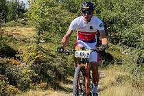 Český tým e-Finance absolvoval extrémní závod RedBull Dolomitenmann v rakouském Tyrolsku a obsadil čtvrté místo.