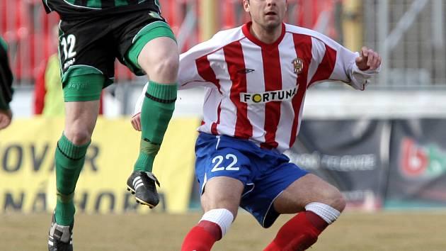 Chorvatský fotbalista Josip Šoljič.