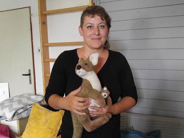 Cenu Žena regionu v Jihomoravském kraji pro rok 2018 získala Jitka Svobodová, manažerka brněnského rodinného centra Matáta.