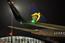 Novou pravidelnou leteckou linkou z Brna přepraví cestující do Berlína společnost Ryanair.
