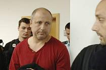 Rudolf Setvák působil jako zástupce vedoucího policie Brno-venkov.