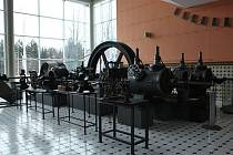 Technické muzeum v Brně