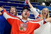 Mistrovství světa v Bratislavě.