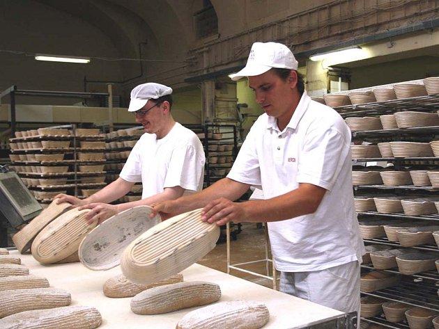 Hepkova pekarna