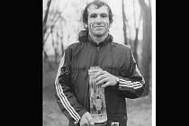 Rekordmanovi v počtu vítězství v Běhu Lužánkami Jaroslav Kocourek.