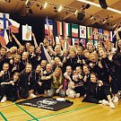 Taneční skupina Magic Free Group bodovala v dětské věkové kategorií i v kategorií formací.
