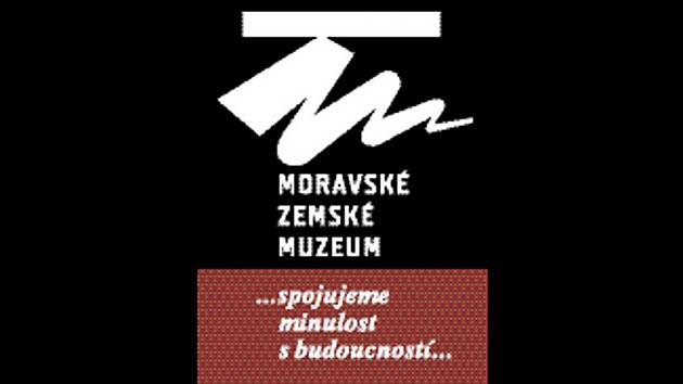 Logo Moravského zemského muzea.