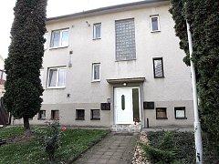 Dům ve Střelicích, ve kterém bydlí muž, který vraždil.