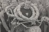 Padesát let od zbudování Vranovského žlebu, který je jeden z nejlepších českých motokrosových areálů, se na stejném místě uskuteční první ročník závodu Memoriálu bratří Štaudů.