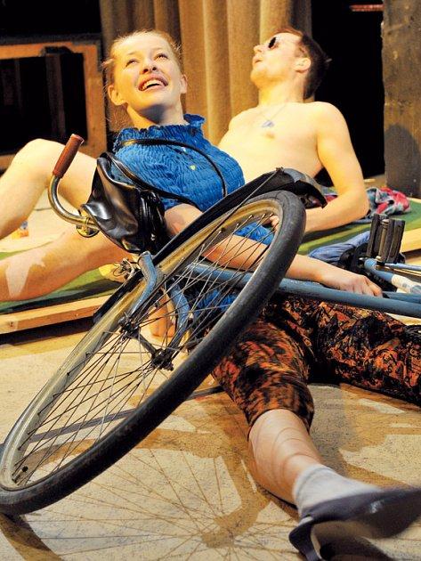 Festival Setkání/Encounter představí inscenace divadelních škol.