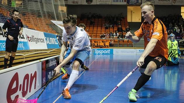 Sport z haly ve Vodově ulici nezmizí. Jen ji převezme jiná organizace.